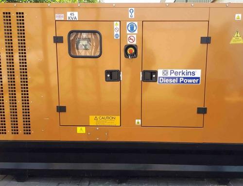 Power Generator for sale in UAE